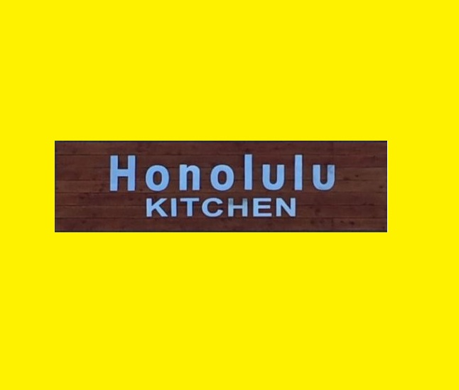 Honolulu Kitchen